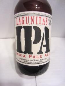 Lagunitas: IPA