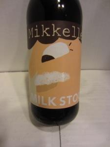 Mikkeller: Milk Stout