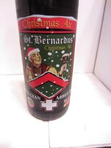 St. Bernardus: Christmas Ale